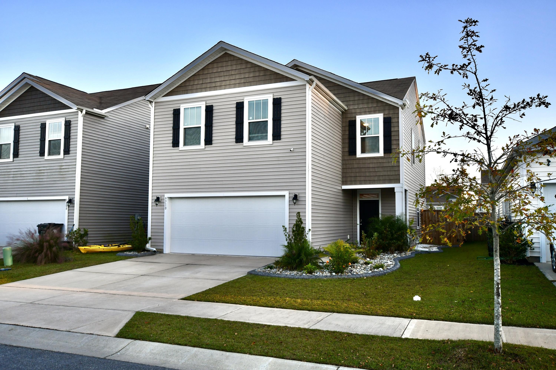 Mckewn Homes For Sale - 9710 Fanning Basket, Ladson, SC - 23