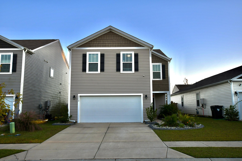 Mckewn Homes For Sale - 9710 Fanning Basket, Ladson, SC - 24