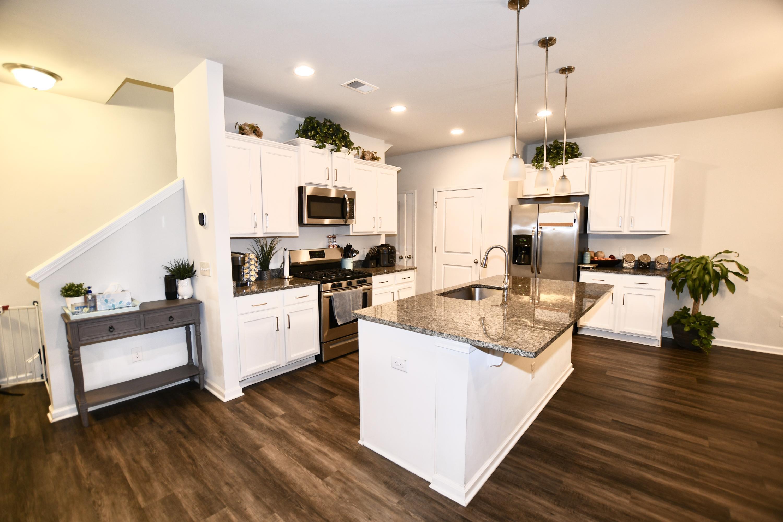 Mckewn Homes For Sale - 9710 Fanning Basket, Ladson, SC - 28