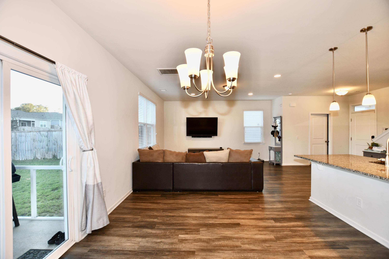Mckewn Homes For Sale - 9710 Fanning Basket, Ladson, SC - 21