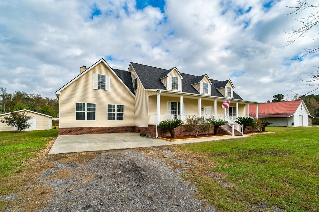 New Hope Estates Homes For Sale - 304 Harvey Farm, Summerville, SC - 85
