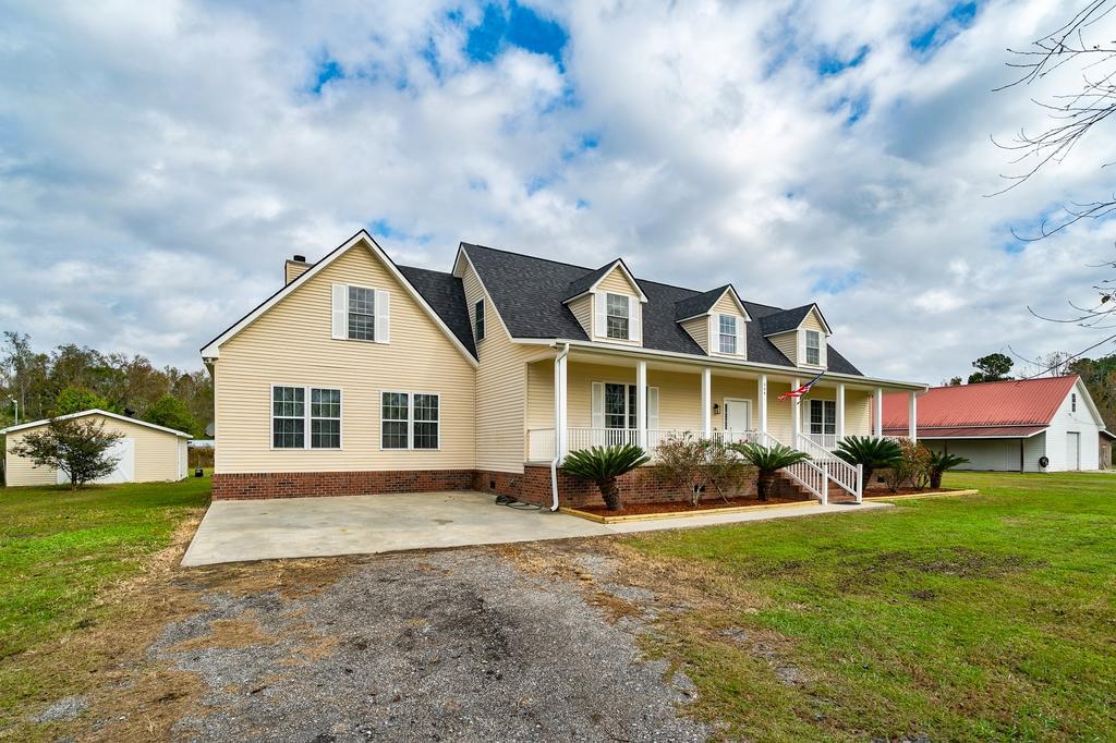 New Hope Estates Homes For Sale - 304 Harvey Farm, Summerville, SC - 84