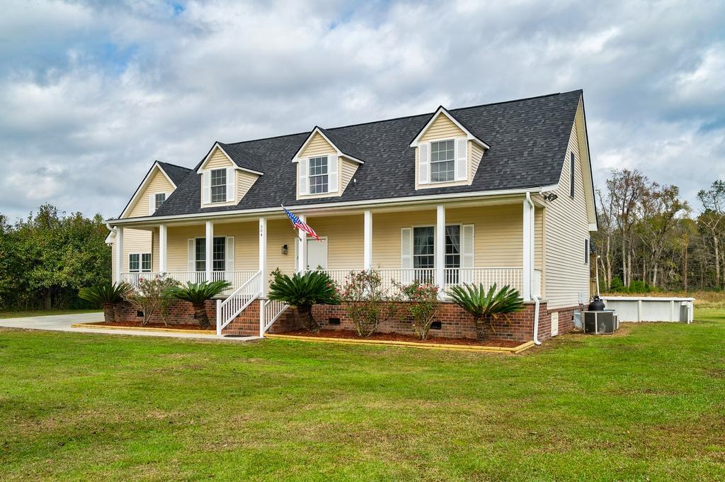 New Hope Estates Homes For Sale - 304 Harvey Farm, Summerville, SC - 66