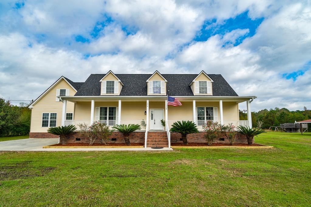 New Hope Estates Homes For Sale - 304 Harvey Farm, Summerville, SC - 68