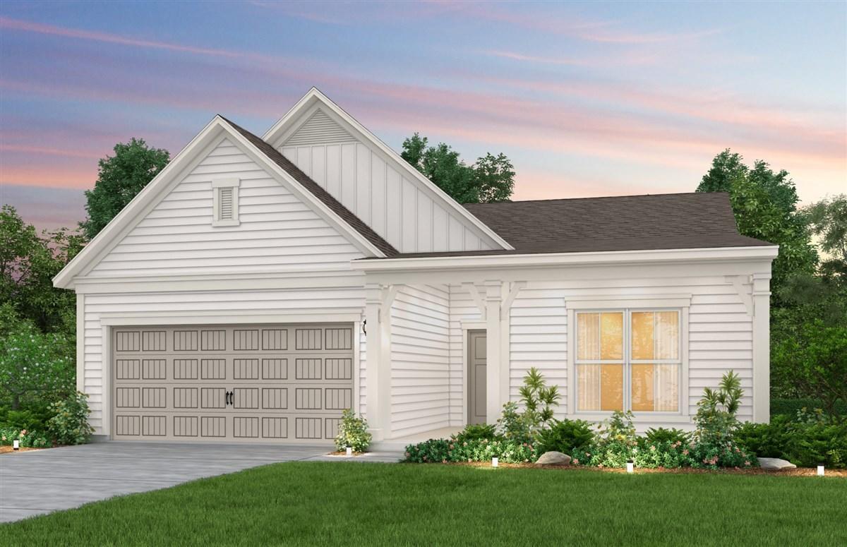 Nexton Homes For Sale - 125 Potters Pass, Summerville, SC - 0