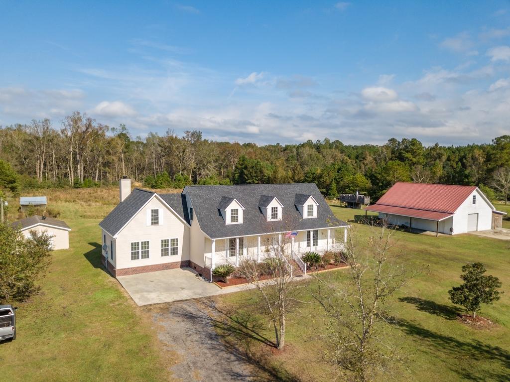 New Hope Estates Homes For Sale - 304 Harvey Farm, Summerville, SC - 35