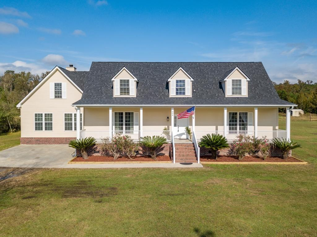 New Hope Estates Homes For Sale - 304 Harvey Farm, Summerville, SC - 79