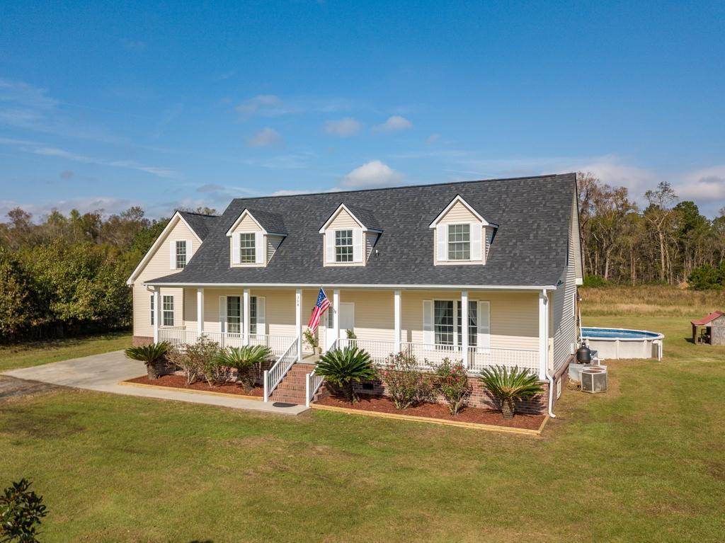 New Hope Estates Homes For Sale - 304 Harvey Farm, Summerville, SC - 80