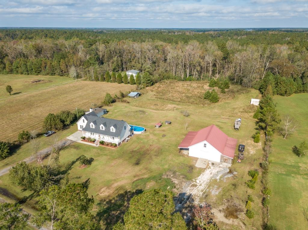 New Hope Estates Homes For Sale - 304 Harvey Farm, Summerville, SC - 29