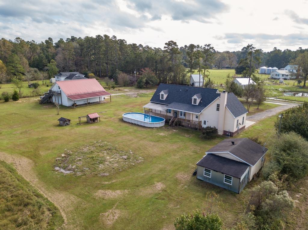 New Hope Estates Homes For Sale - 304 Harvey Farm, Summerville, SC - 14