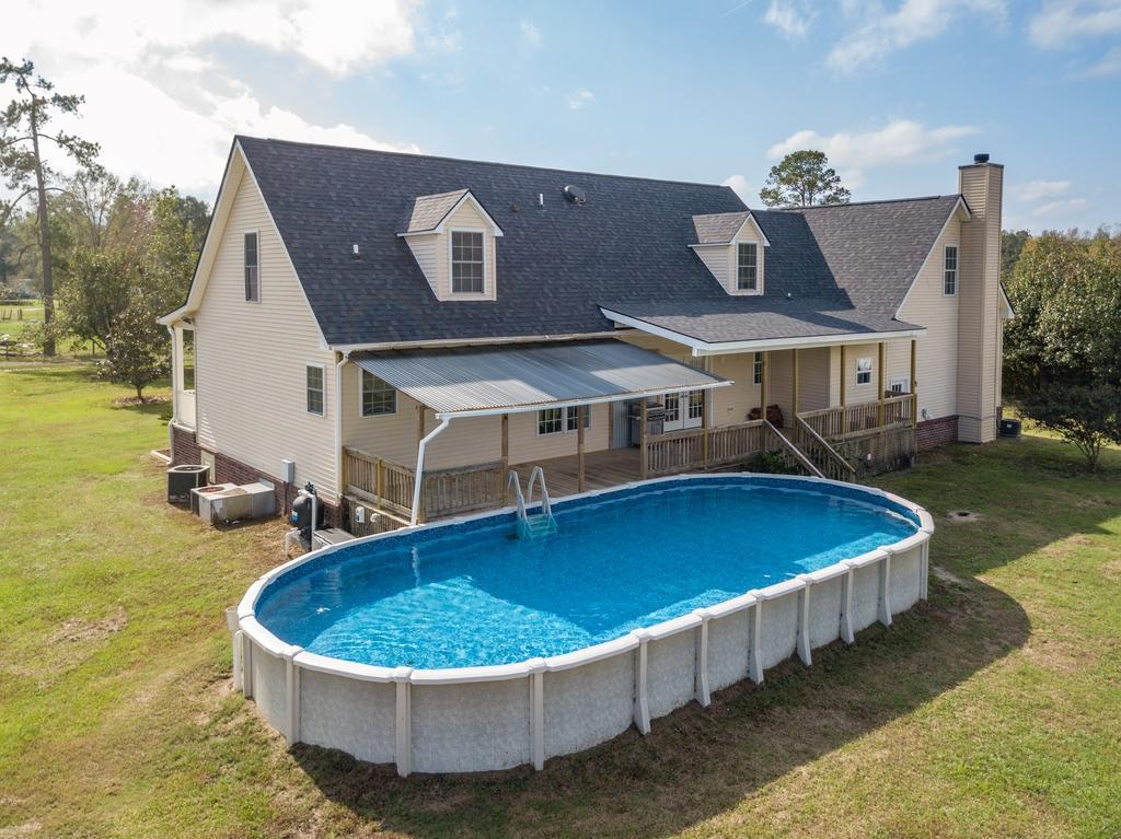 New Hope Estates Homes For Sale - 304 Harvey Farm, Summerville, SC - 65