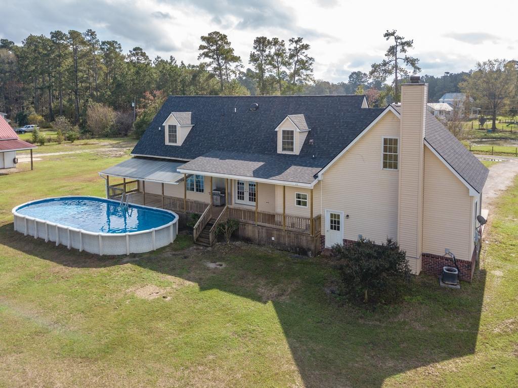 New Hope Estates Homes For Sale - 304 Harvey Farm, Summerville, SC - 63