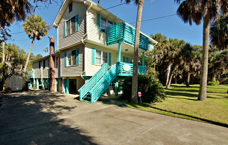 718 Ashley Avenue Folly Beach $875,000.00