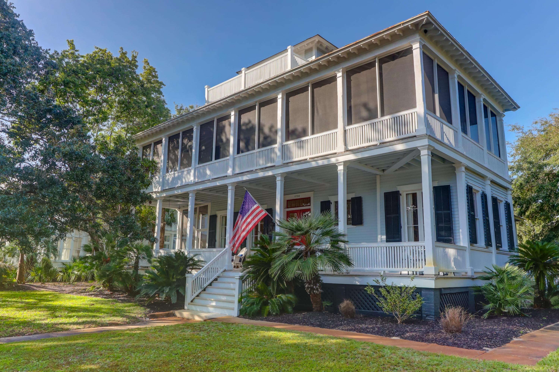 Charleston Address - MLS Number: 20031735