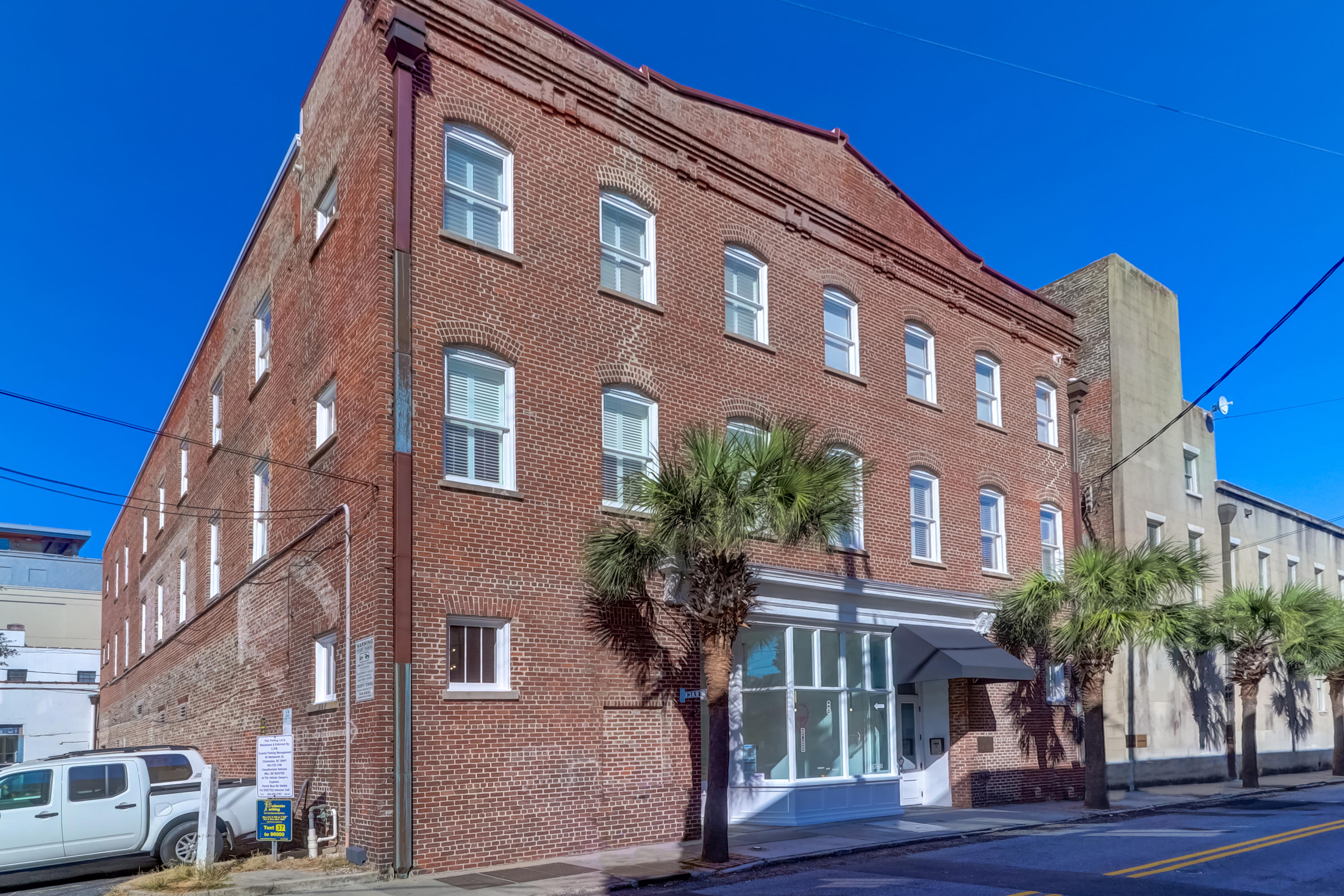 Downtown Homes For Sale - 4 Beaufain, Charleston, SC - 20