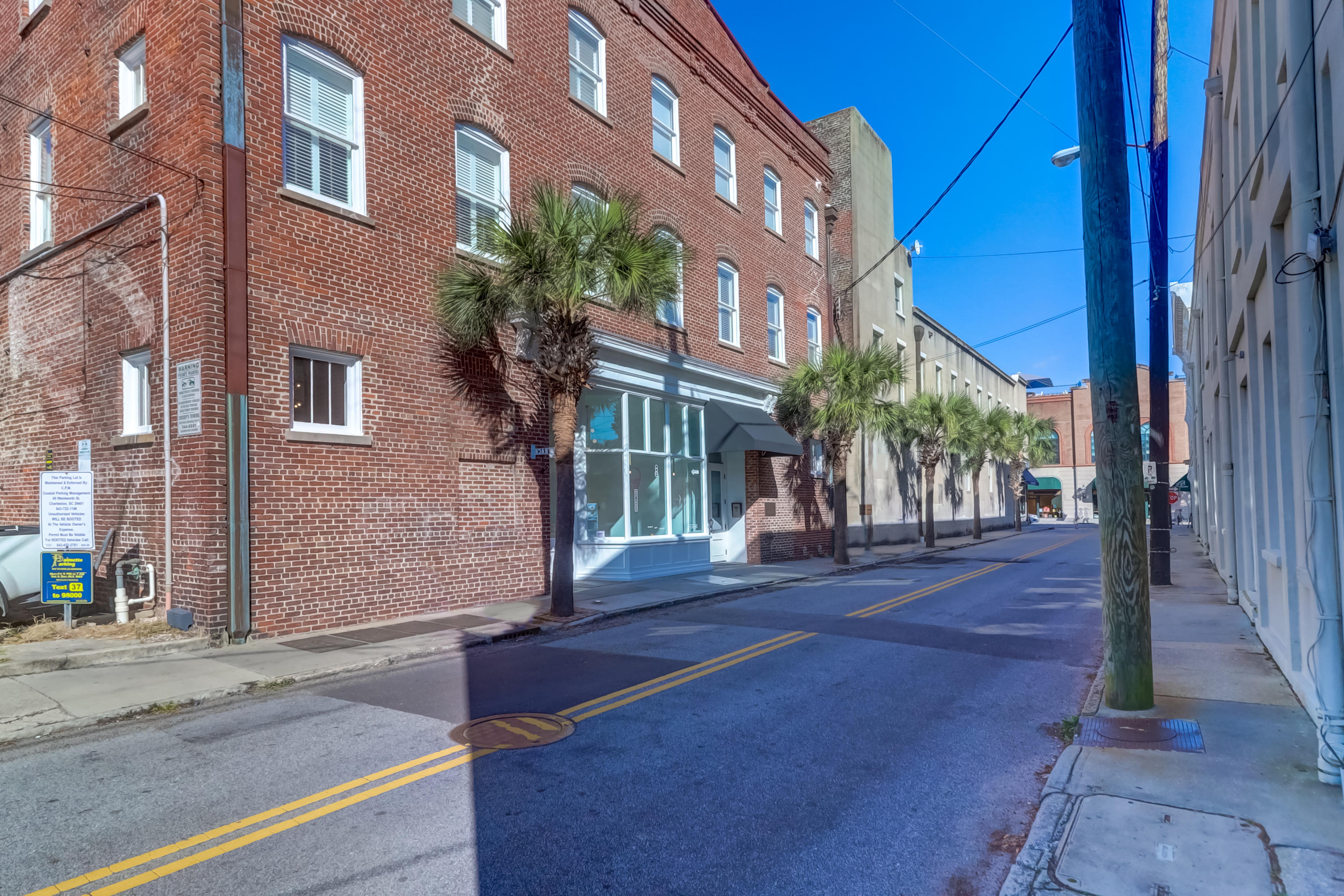 Downtown Homes For Sale - 4 Beaufain, Charleston, SC - 19