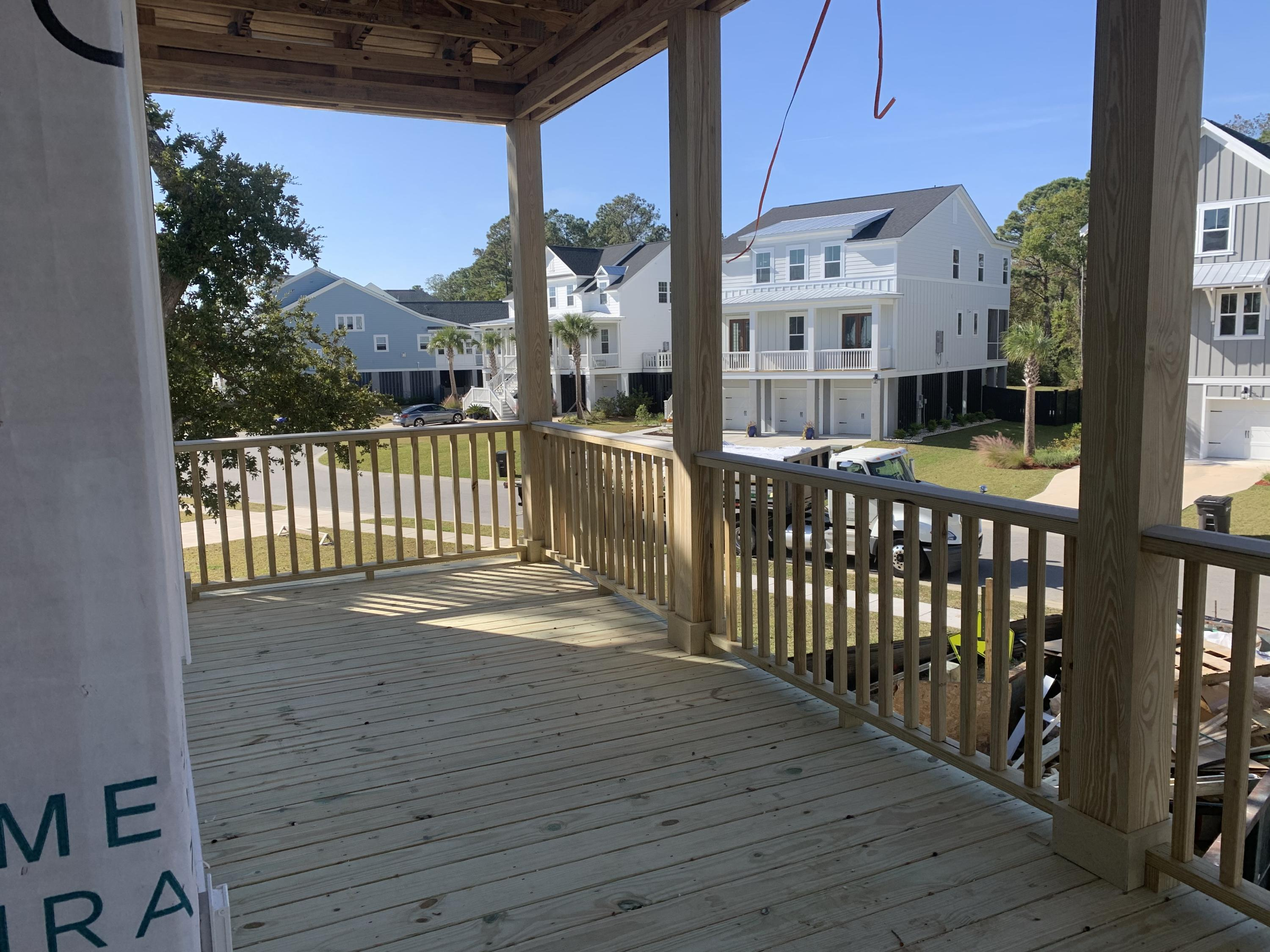 Stratton by the Sound Homes For Sale - 1490 Menhaden, Mount Pleasant, SC - 14