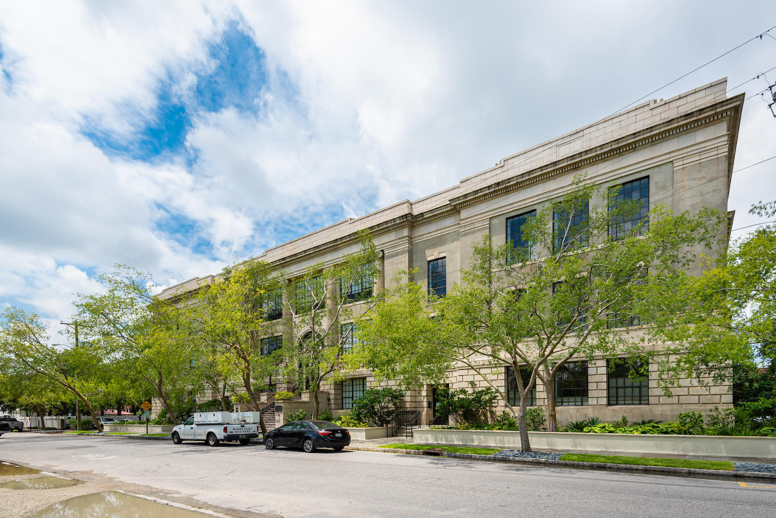 South of Broad Homes For Sale - 3 Chisolm, Charleston, SC - 1