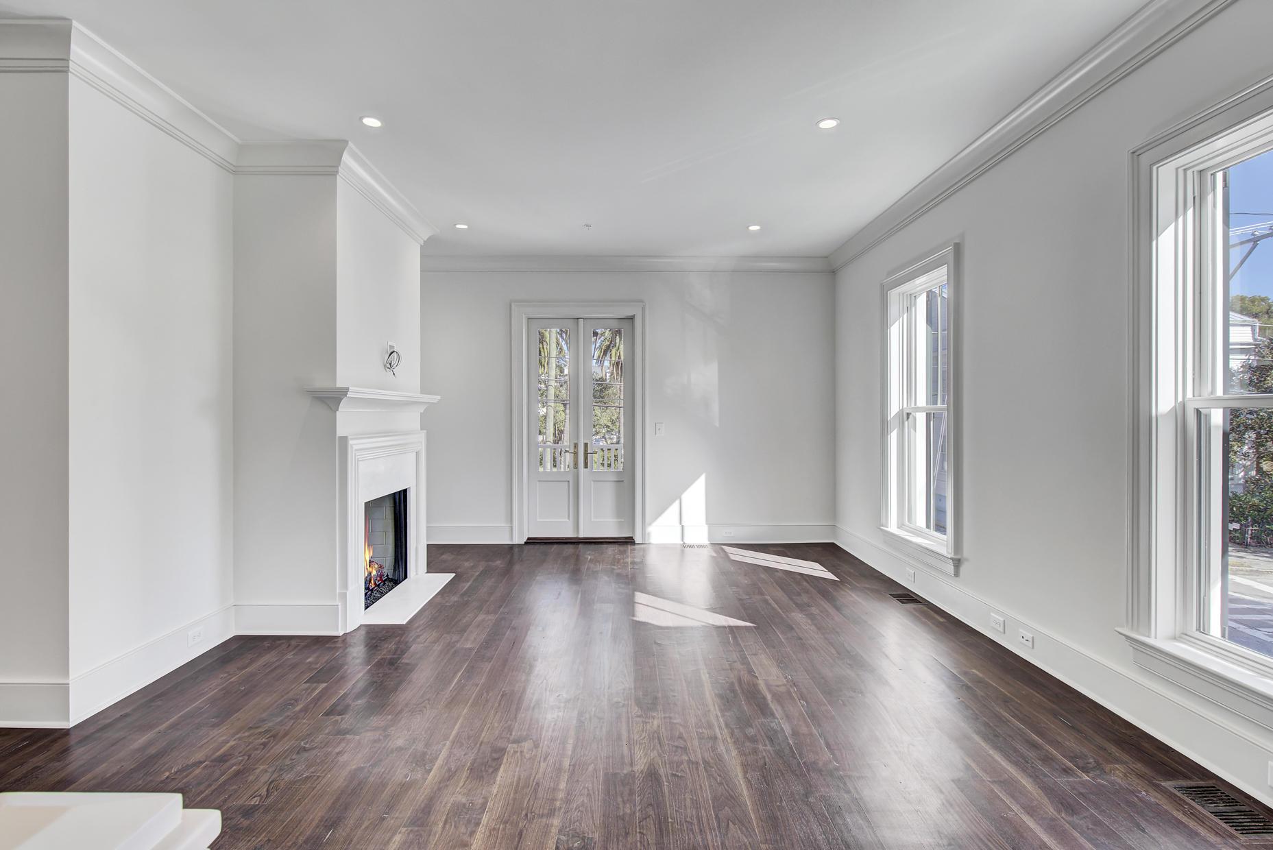 Harleston Village Homes For Sale - 31 Smith, Charleston, SC - 29