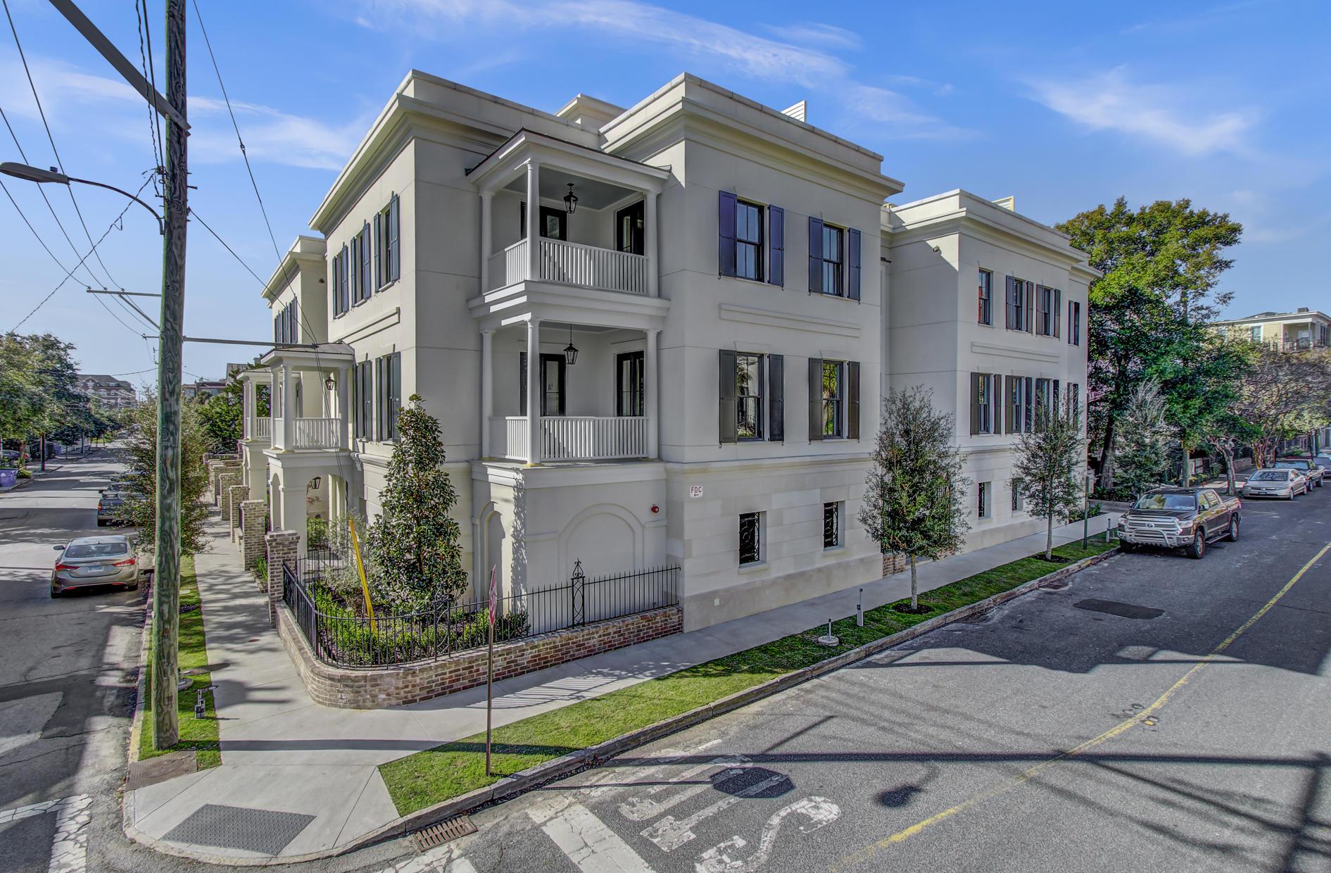 Harleston Village Homes For Sale - 31 Smith, Charleston, SC - 18