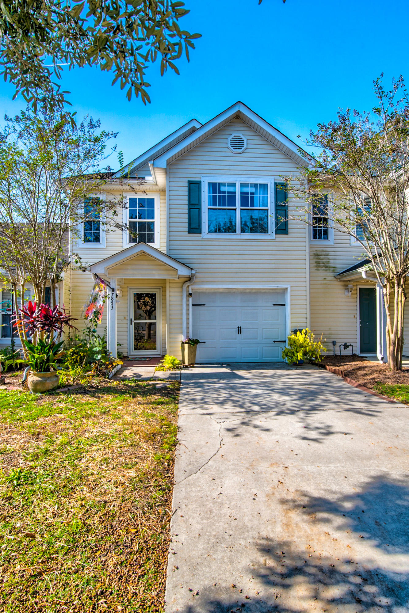 The Park at Rivers Edge Homes For Sale - 7853 Park Gate, North Charleston, SC - 22