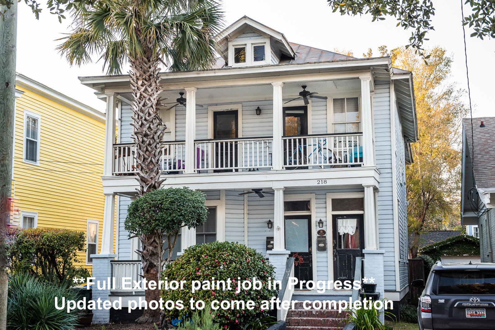 Charleston Address - MLS Number: 20031774