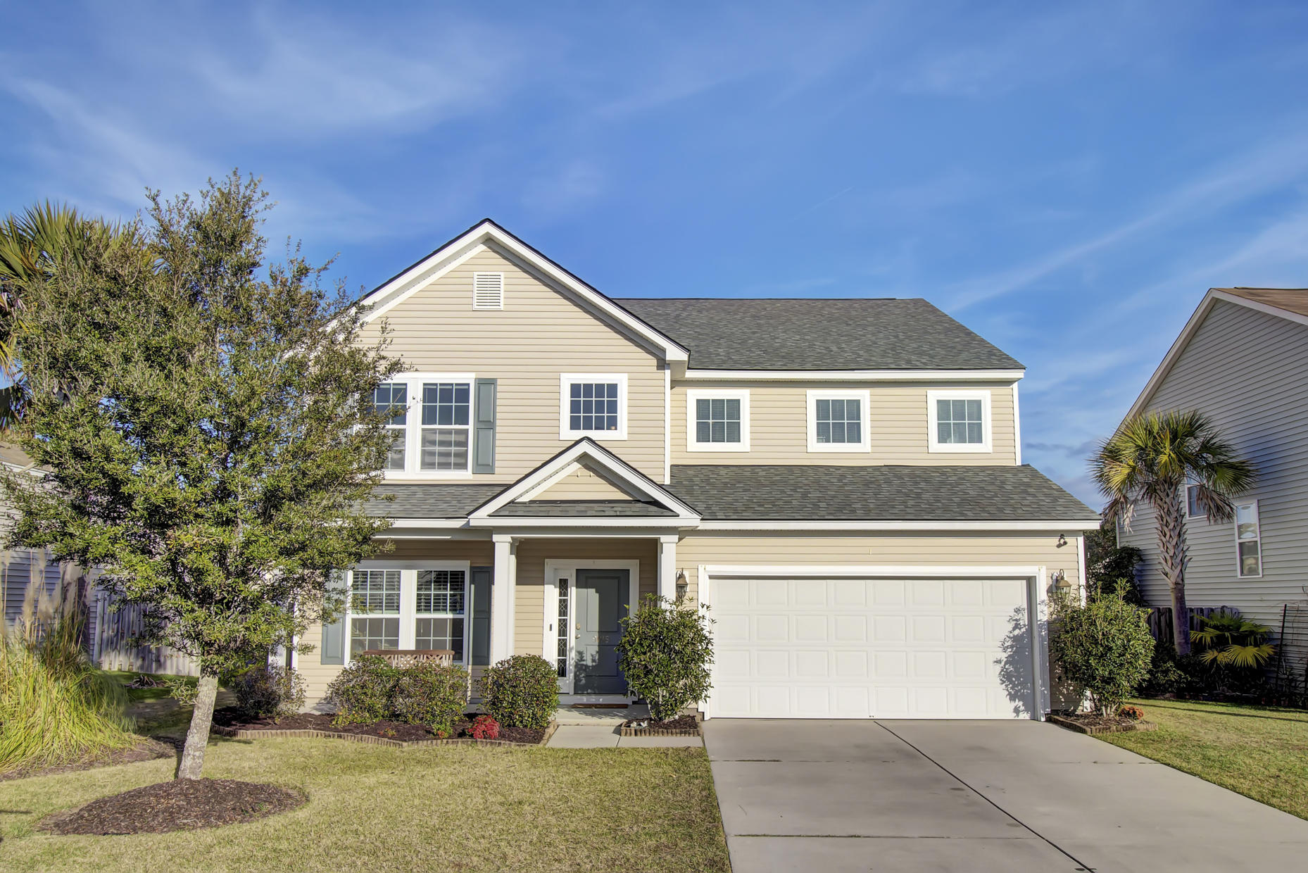 Myers Mill Homes For Sale - 9015 Hema Lane, Summerville, SC - 0