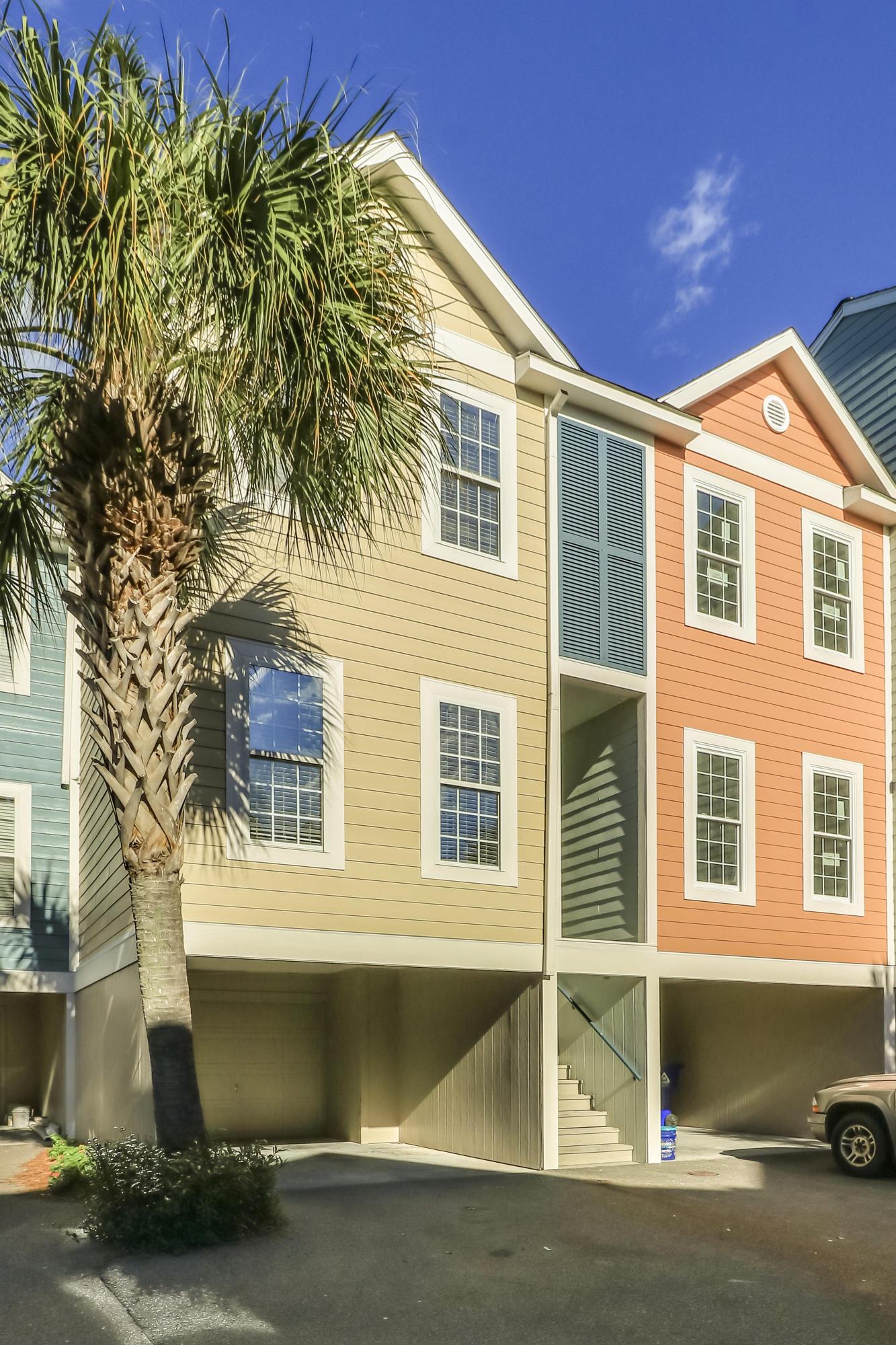 Turtle Bay Homes For Sale - 81 Sandbar, Folly Beach, SC - 0