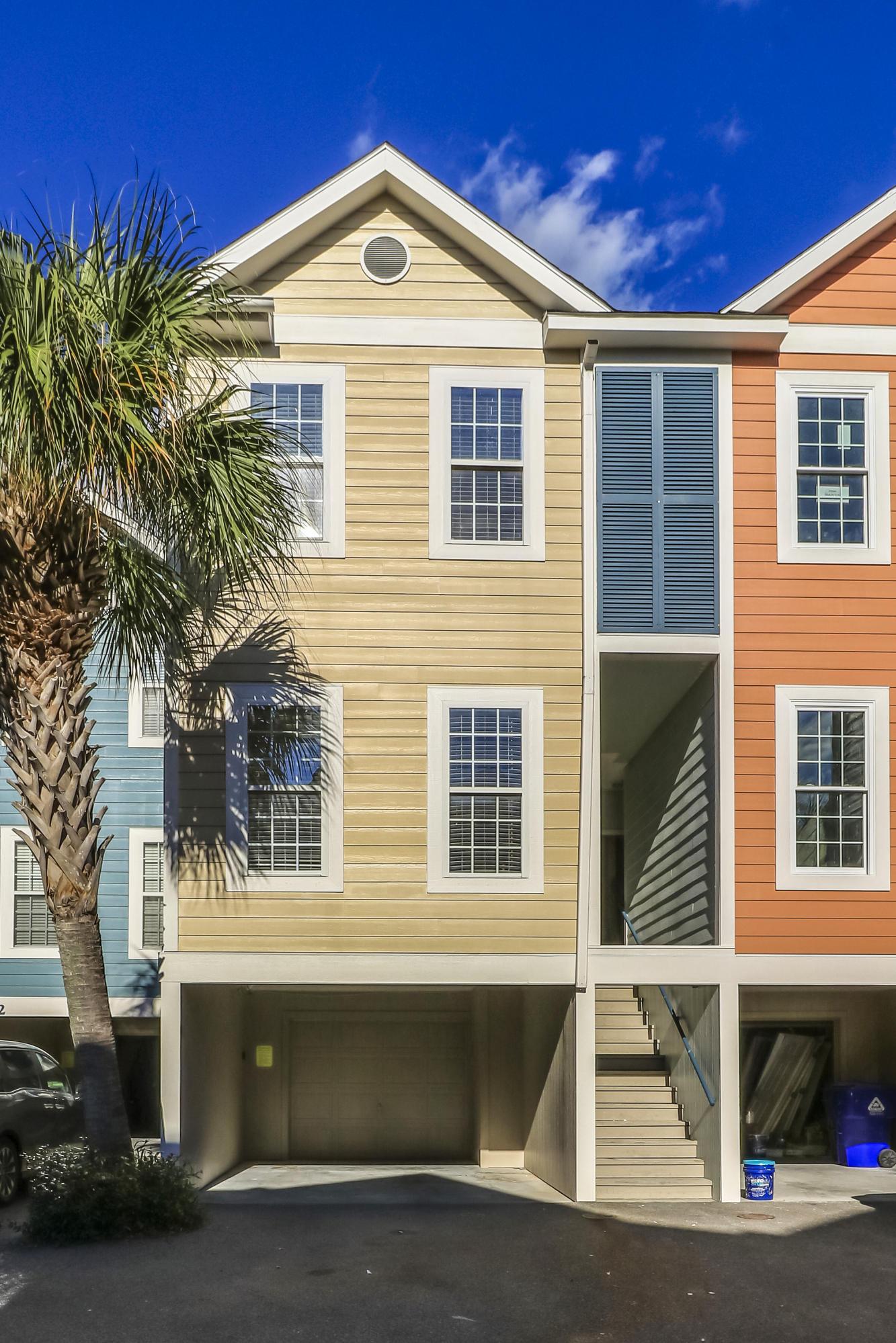 Turtle Bay Homes For Sale - 81 Sandbar, Folly Beach, SC - 38