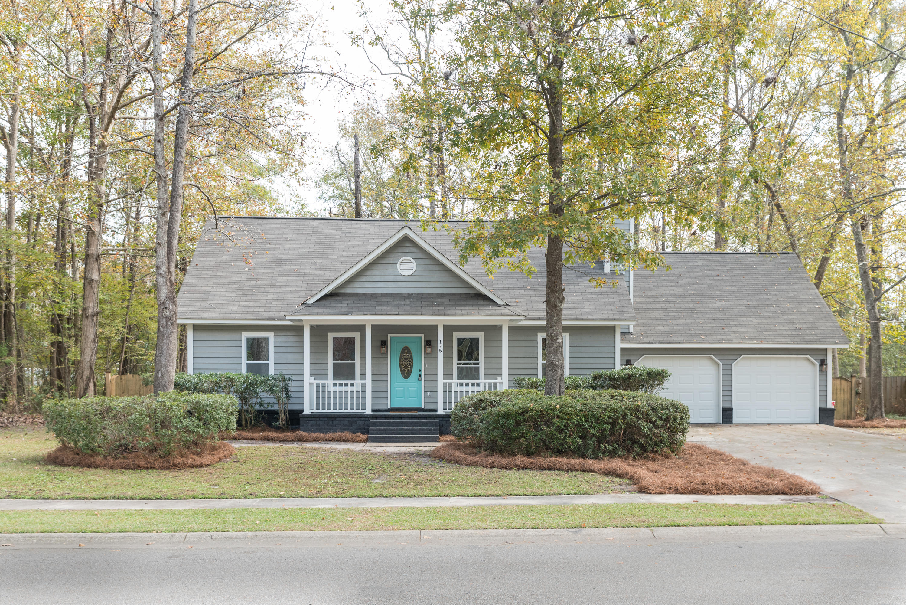 Crowfield Plantation Homes For Sale - 175 Fox Chase, Goose Creek, SC - 0