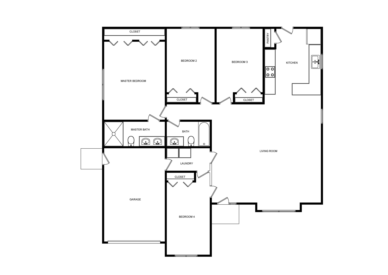 None Homes For Sale - 1170 Hendersonville, Walterboro, SC - 1