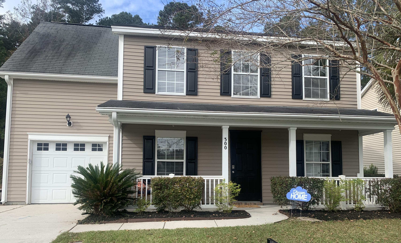 Bridges of Summerville Homes For Sale - 300 Eagle Ridge, Summerville, SC - 12