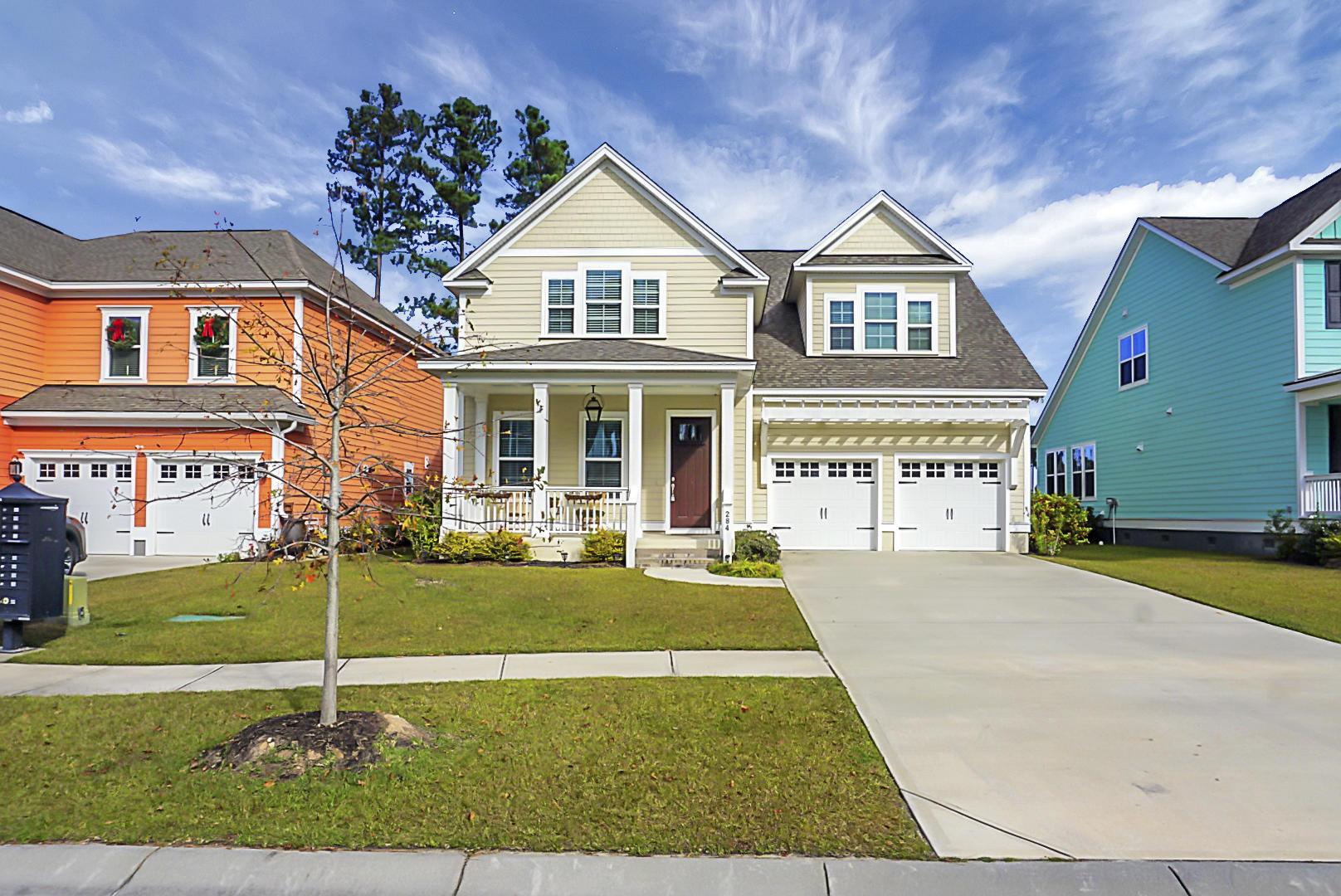 Cane Bay Plantation Homes For Sale - 284 Calm Water, Summerville, SC - 24