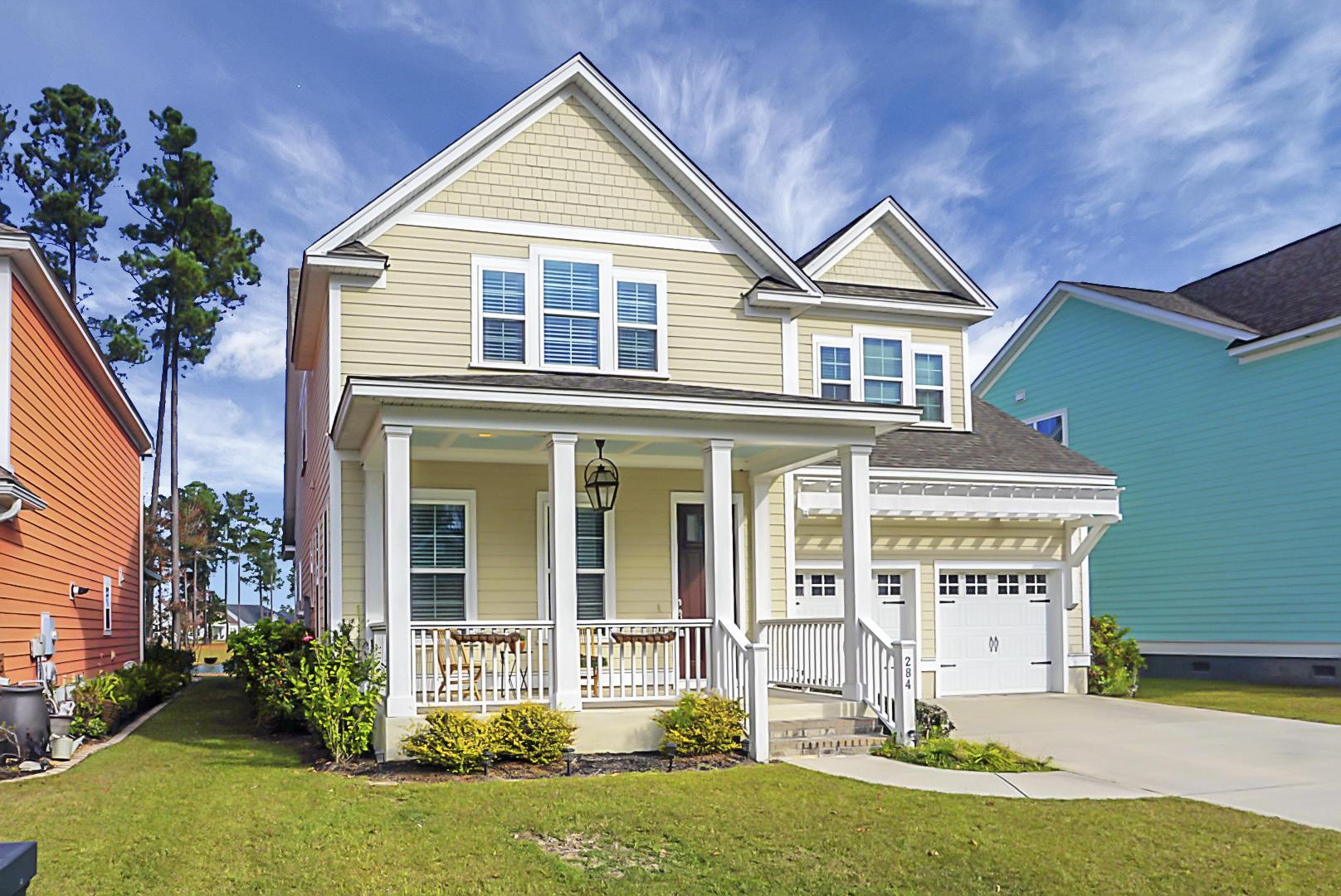 Cane Bay Plantation Homes For Sale - 284 Calm Water, Summerville, SC - 28