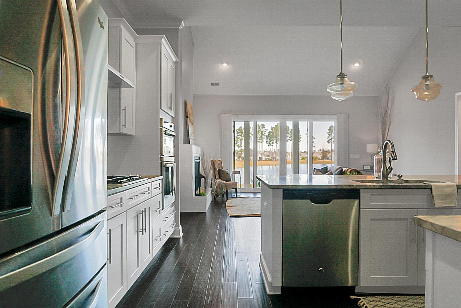 Cane Bay Plantation Homes For Sale - 284 Calm Water, Summerville, SC - 0