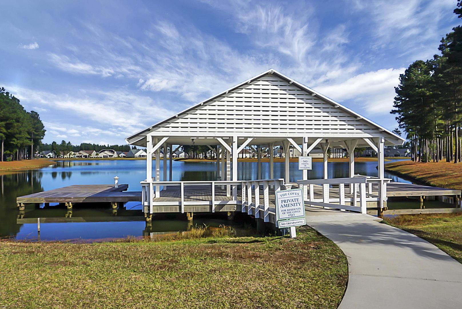 Cane Bay Plantation Homes For Sale - 284 Calm Water, Summerville, SC - 16