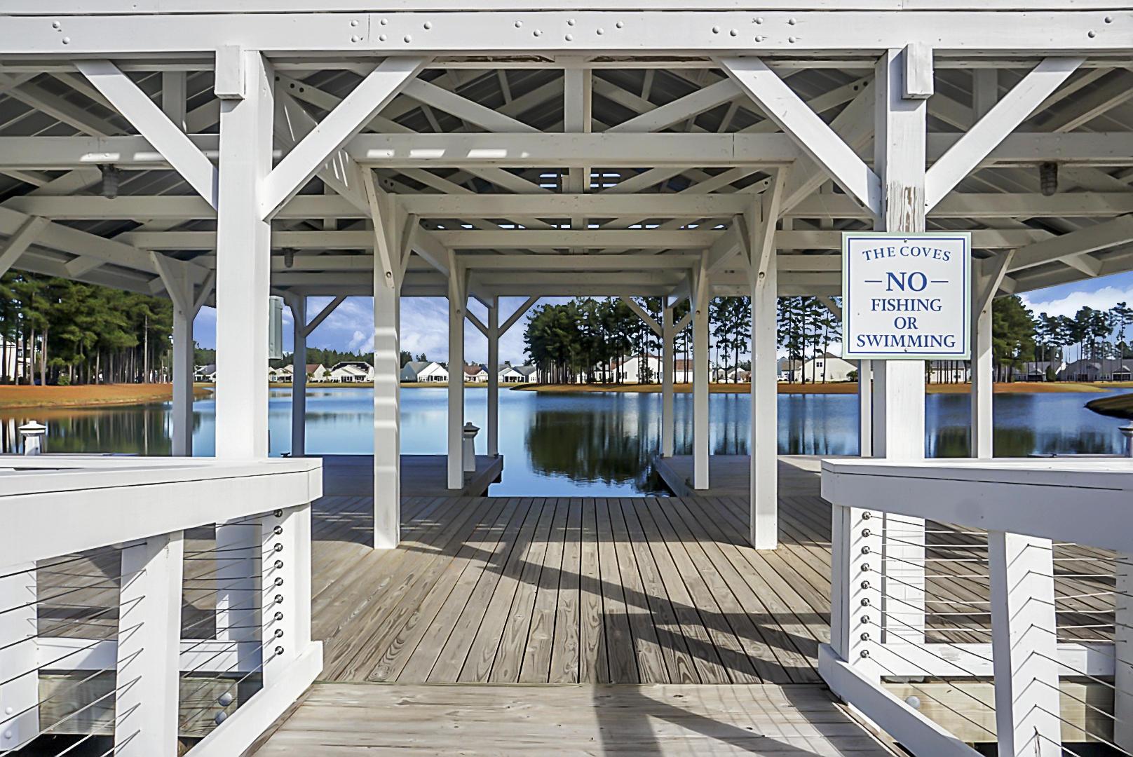Cane Bay Plantation Homes For Sale - 284 Calm Water, Summerville, SC - 17