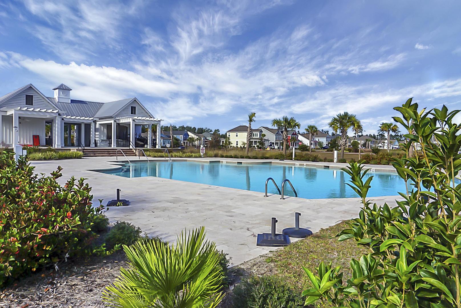 Cane Bay Plantation Homes For Sale - 284 Calm Water, Summerville, SC - 19