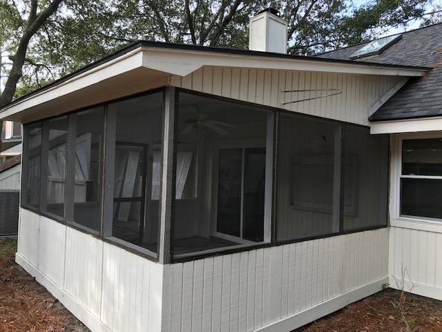Snee Farm Homes For Sale - 1132 Honeysuckle, Mount Pleasant, SC - 3