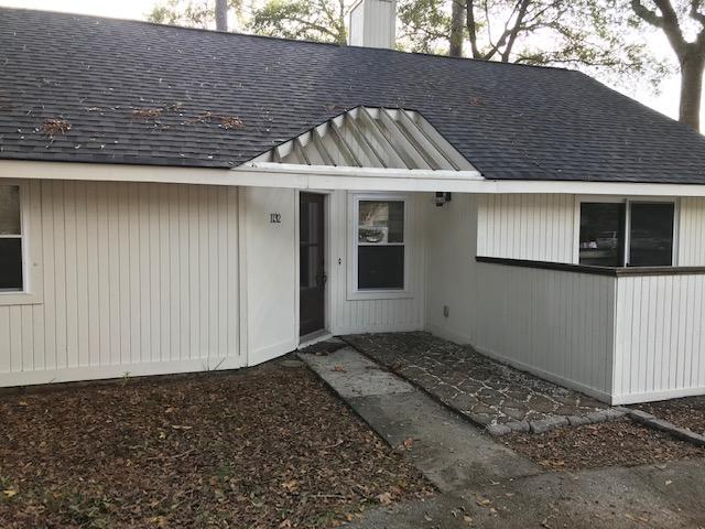 Snee Farm Homes For Sale - 1132 Honeysuckle, Mount Pleasant, SC - 7