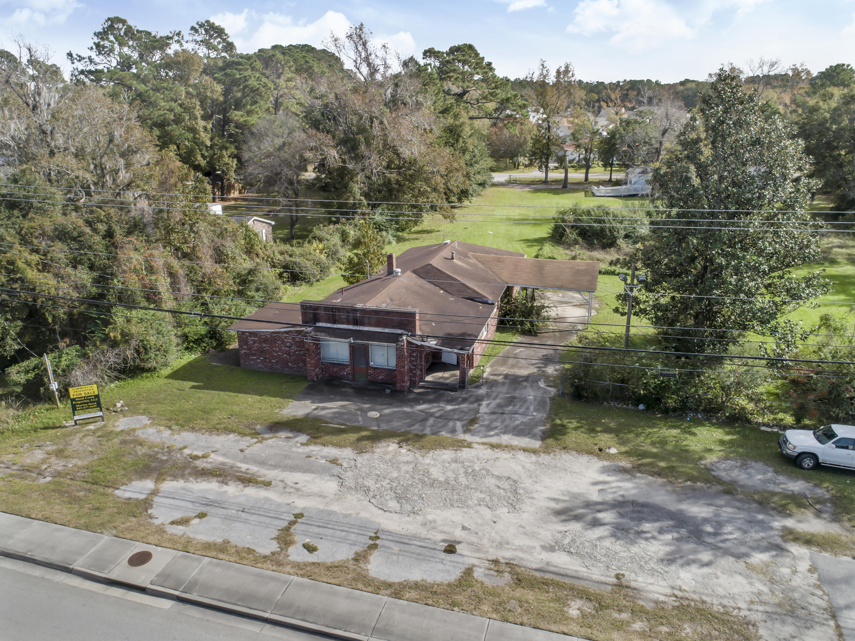 Brick Church Homes For Sale - 2369 Hwy 17, Mount Pleasant, SC - 6