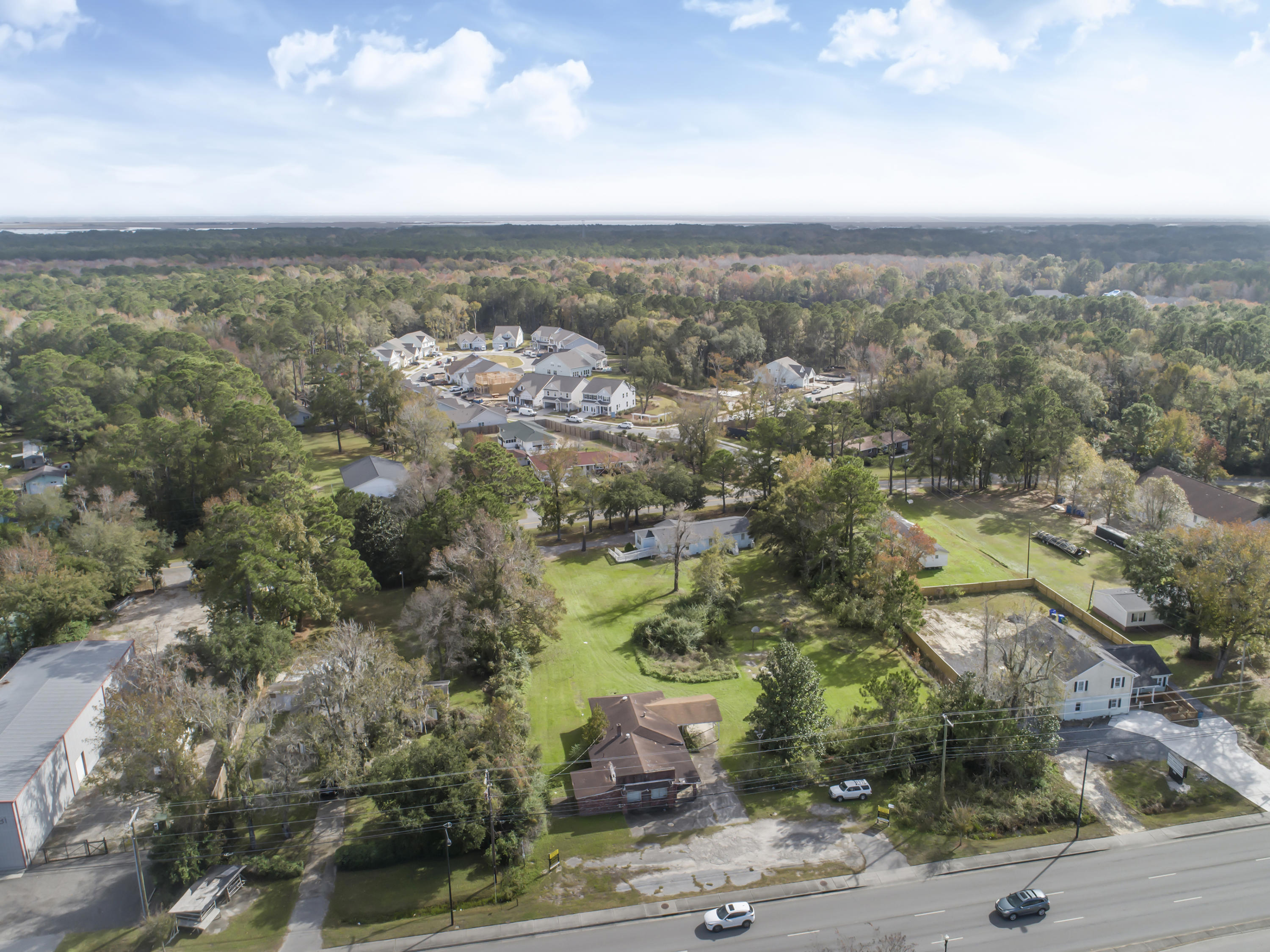 Brick Church Homes For Sale - 2369 Hwy 17, Mount Pleasant, SC - 2