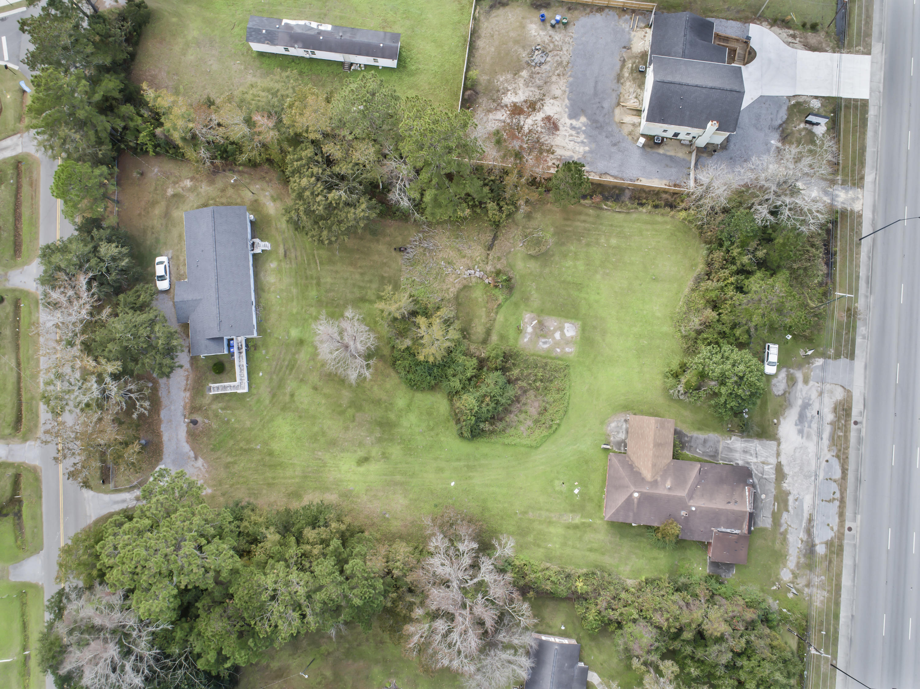 Brick Church Homes For Sale - 2369 Hwy 17, Mount Pleasant, SC - 3