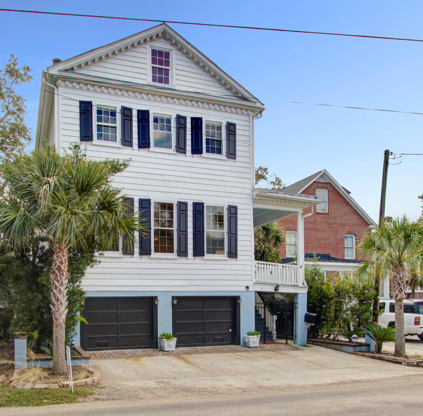 Charleston Address - MLS Number: 20013491
