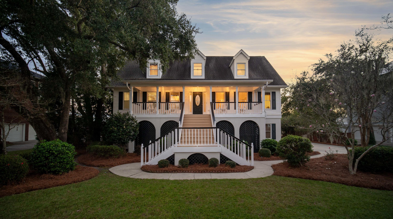 Bakers Landing Homes For Sale - 1015 Bakers Landing, Charleston, SC - 0
