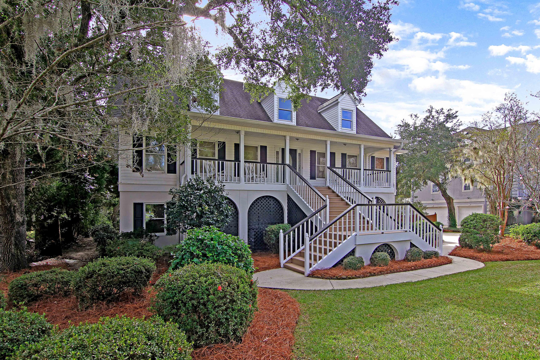 Bakers Landing Homes For Sale - 1015 Bakers Landing, Charleston, SC - 6