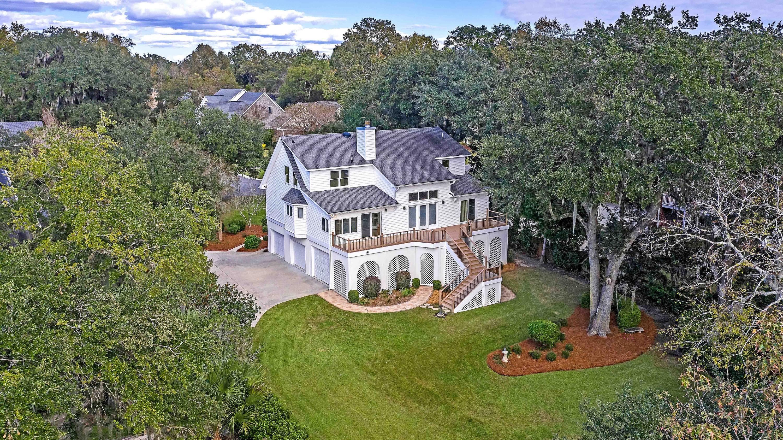 Bakers Landing Homes For Sale - 1015 Bakers Landing, Charleston, SC - 78