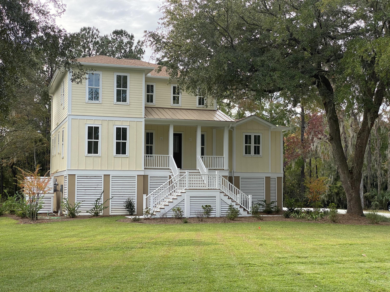 Gift Plantation Homes For Sale - 3907 Plantation Lakes, Johns Island, SC - 27
