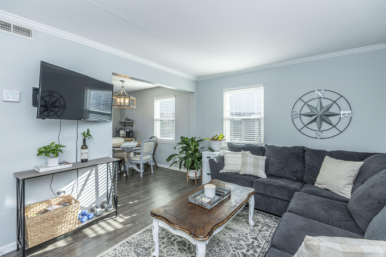 Carolina Cove Homes For Sale - 415 Parkdale, Charleston, SC - 8