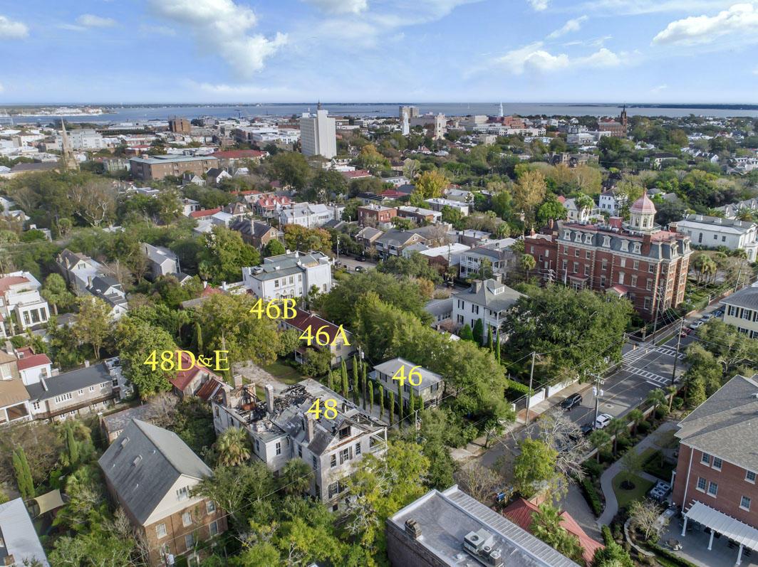 Charleston Address - MLS Number: 20008064